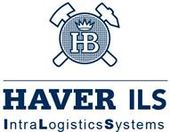 HAVER ILS - our specialist for intra logistic system solutions